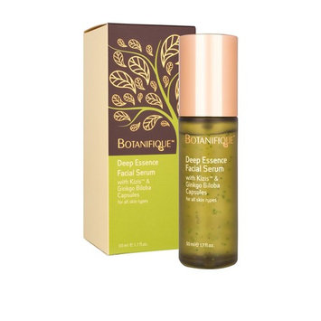 Botanifque - Deep Essence Facial Serum - for all skin types