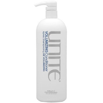 United Colors of Benetton Volumizing Conditioner, 33.8 Fluid Ounce