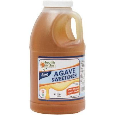 Health Garden Organic Blue Agave Nectar Sweetener, 46 oz