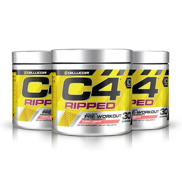 C4 Ripped 90 Servings Cherry Limeade