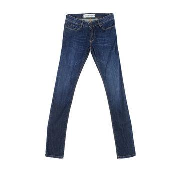 Etienne Marcel NEW Womens Size 24x31 Dark Wash Skinny Stretch Jeans