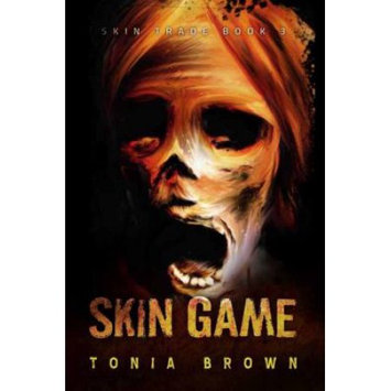Permuted Press Skin Game: A Historical Horror