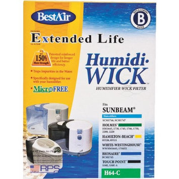 Bestair H64-C Extended Life Humidifier Filter