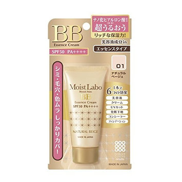 Moist Lab Bb Essence Cream (Natural Beige) 33g