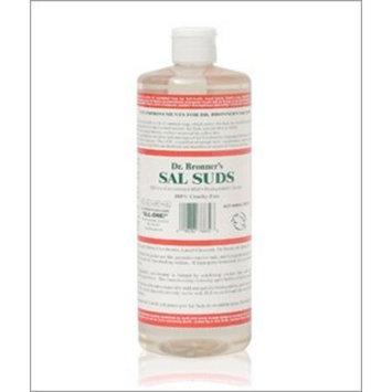 Sal Suds All Purpose Cleanser Liquid-32 oz Brand: Dr. Bronners Magic Soap