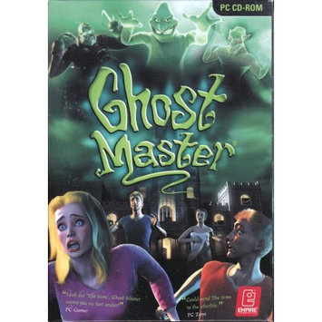 Empire Interactive Ghost Master