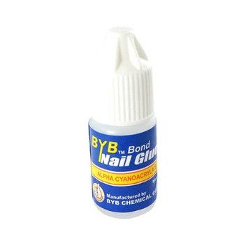 10 Pcs Professional 3g/Bottle Acrylic Nail Art Glue For French False Tips Rhinestones Manicure Tools