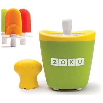 Zoku Single Green Quick Pop Maker