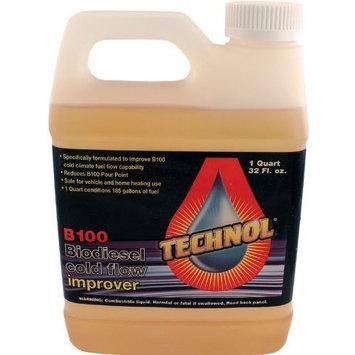 Duda Diesel Case of 6 x 1 Quart Technol Biodiesel Anti-Gel B100 Cold Flow Treatment Winterization Fuel Additive