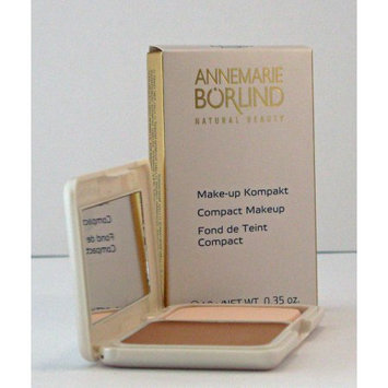 Compact Makeup Hazel Annemarie Borlind 0.35 oz Powder