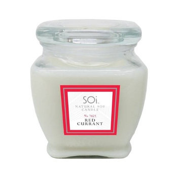 The Soi Company Soi Candles Red Currant 16oz Jar Candle