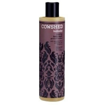 Cowshed Bullocks Bracing Body Wash 300ml by Cowshed