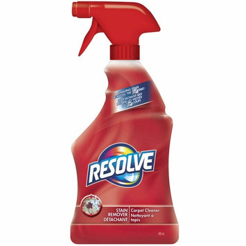 Resolve 6 Ct Carpet Stain Remover Cleaner, 11 oz Each