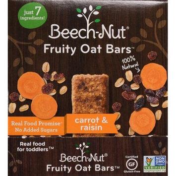 Beech-Nut® Oat Bar Carrot Raisin