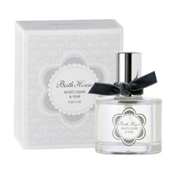 Bath House White Cedar Pear Perfume 50ml perfume