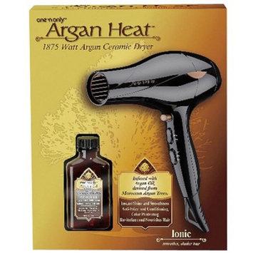 One n Only Argan Heat 1875W Ceramic Dryer
