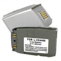 Battery for LG VX4400