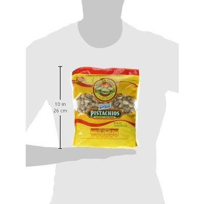 Keenan Farms Roasted Salted Pistachios, 24.0 Ounce