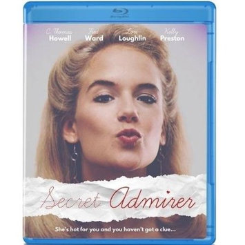 Fye Secret Admirer [Blu-ray] DVD