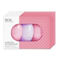 eos Essential Hand Lotion Berry Blossom & Delicate Petals Valentine's Day - 3pk/4.5 fl oz