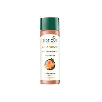 Biotique Apricot Refreshing Body Wash 190Ml/6.42Fl.Oz.