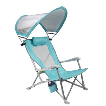 Gci Outdoor SunShade Recliner