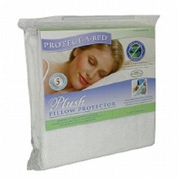 Mabis Healthcare Plastic, Vinyl Pillow Protector