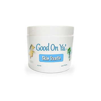 Baby Eczema Cream for Face and Body, Great for Sensitive Skin - Instant Itch Relief - Heal Naturally with Coconut Oil, Manuka Honey and Shea Butter - 2 Ounce