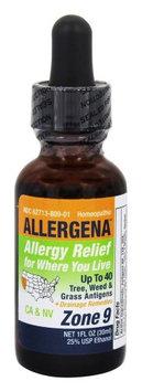 Progena Meditrend Allergena GTW (Zone 9) 1oz