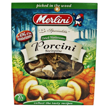 Merlini Dried Porcini, .70 oz