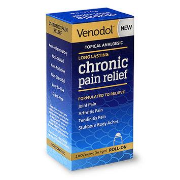 Caretta Therapeutics, Llc Venodol Roll-on