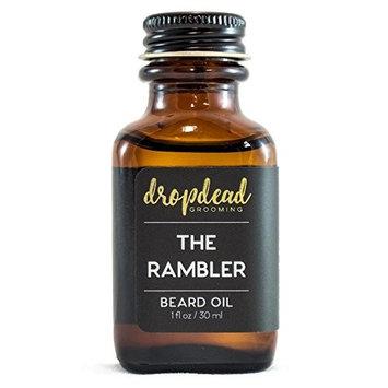 dropdead grooming The Rambler Beard Oil | 1 oz