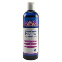 Heritage Products Tannenbaum Pine Tar Shampoo - 12 fl oz - Vegan