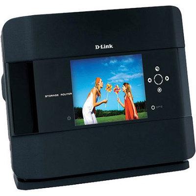 D-Link DIR-685 Xtreme N Storage Router