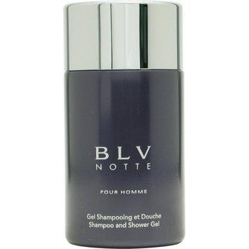 Bvlgari Blv Notte By Bvlgari Shampoo And Shower Gel 6.8 oz