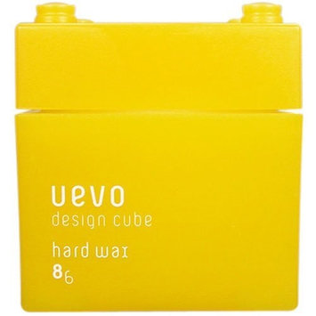 Uevo design cubes hold wax