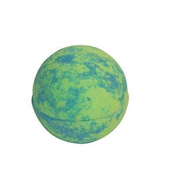 Earth Elements Scented Bath Bomb, 3 ounces, Diva Stuff