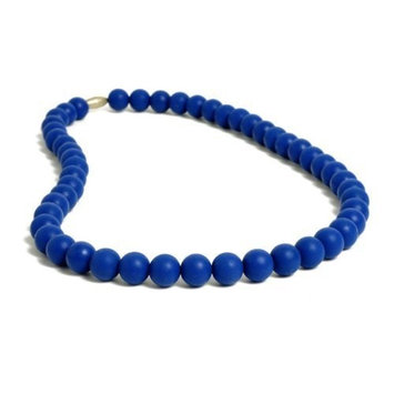 Chewbeads Silicone Rubber Teething Necklace