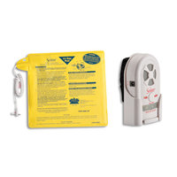Secure 14CSET-5 Chair Exit Patient Alarm For Fall Prevention and Wandering Management - High Quality Caregiver Patient Alert