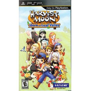 Solution 2 Go, Inc. Harvest Moon: Hero of Leaf Valley