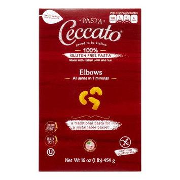 Ceccato Gluten Free Pasta Elbows 16 oz