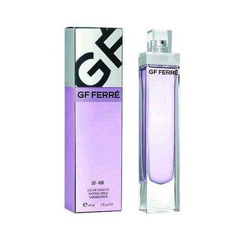 GF Ferre by Gian Franco Ferre for Women - 2 oz EDT Spray