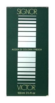 Victor Signor Acqua di Colonia Fresca Splash 3 1/2Oz/100ml In Box