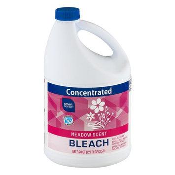 Smart Sense Concentrated Bleach Meadow Scent 3.78 QT