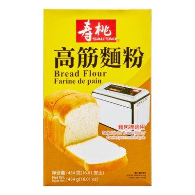 Sau Tao, Bread flour, 16 Ounce