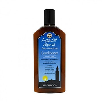 Agadir Argan Oil Daily Volumizing Conditioner, 12.4 oz