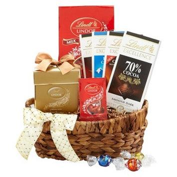 Lindt Classics Gift Basket