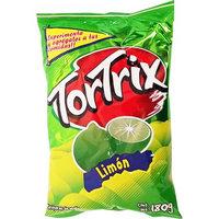 Fillers Tortrix Lemon 6.35 oz - Limon Paquete Familiar (Pack of 8)