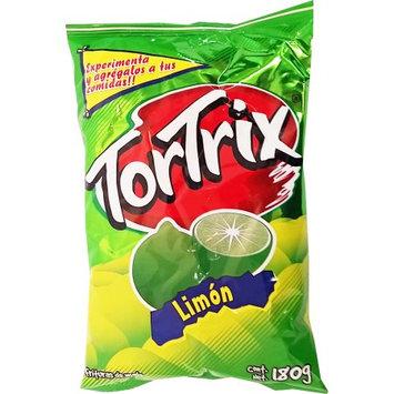 Fillers Tortrix Lemon 6.35 oz - Limon Paquete Familiar (Pack of 3)