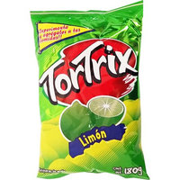 Fillers Tortrix Lemon 6.35 oz - Limon Paquete Familiar (Pack of 32)